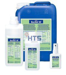 Hartmann Bacillol AF 1000 ml, gyors-felületfertőtlenítőszer