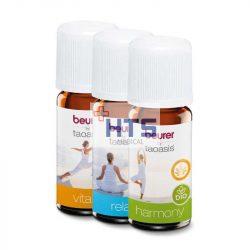 BEURER LA Aromaolaj párásító készülékhez 1db