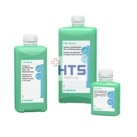 Lifo-Scrub foly. fertőtlenítő szappan 500 ml