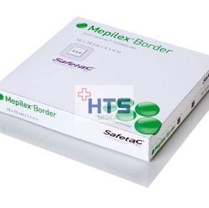 Mölnlycke Mepilex Border 17,5 x 17,5 cm 5db