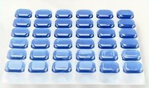 Meyra ADS két légkamrás antidecubitus ülőpárna