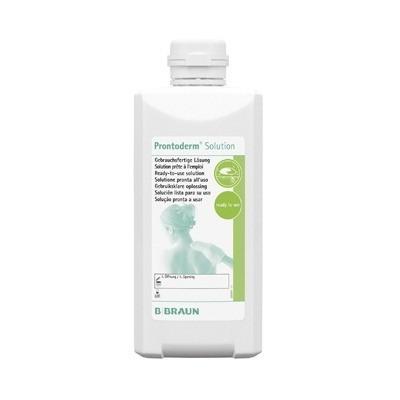 Prontoderm fürdető folyadék (500 ml)