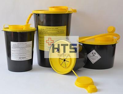 45020 2 l-es Műanyag gyűjtő P