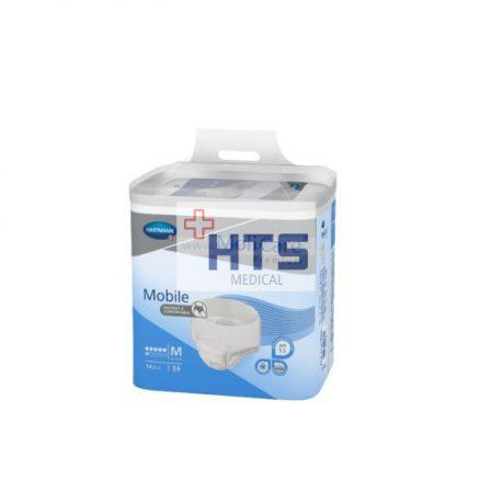 Hartmann MoliCare Premium Mobile 6 csepp M (1662ml) inkontinencia fehérnemű