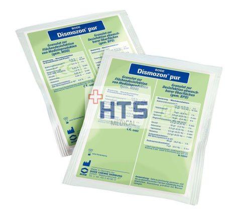 Hartmann Dismozon pur 30g, oxigén-aktív felületfertőtlenítő koncentrátum