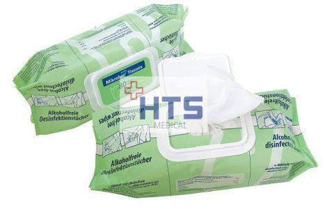 Hartmann Mikrobac Tissues felületfertőtlenítő-kendő   40db