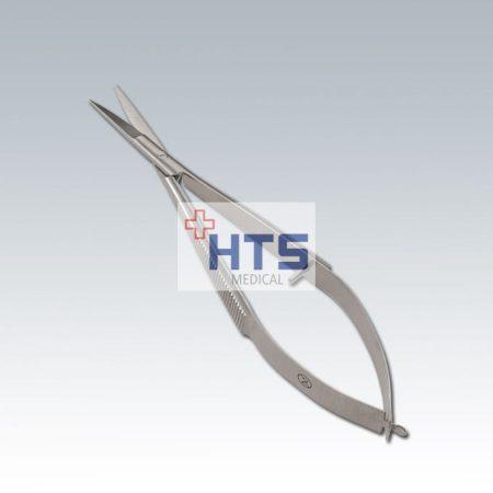 Hartmann Mikro sebészeti tűfogó zár nélküli 16cm