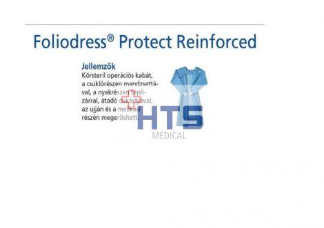 Hartmann Foliodress kabát Protect Standard L 28db