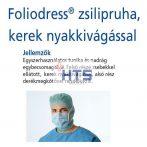 Hartmann Foliodress zsilipruha kék Protect XL  1db