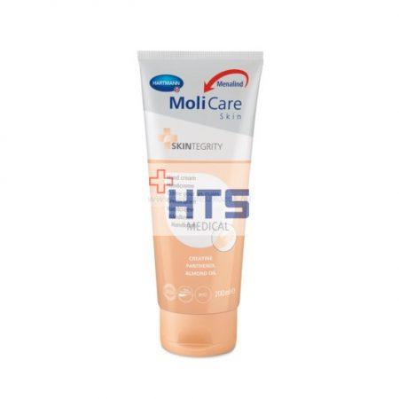 Hartmann MoliCare professional kézkrém 200 ml ( Menalind )