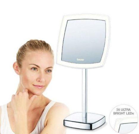 BEURER BS 99 Megvilágított kozmetikai tükör