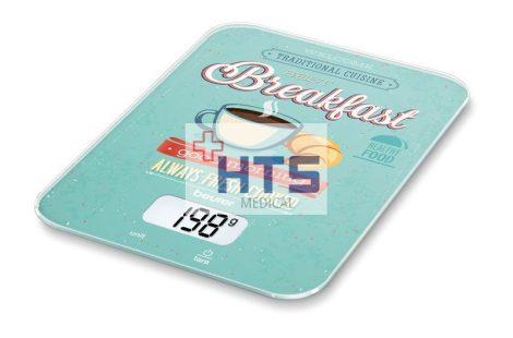 BEURER KS 19 Breakfast konyhai mérleg