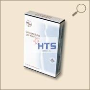MedCare Levendula gél kapszula (6 db/doboz)