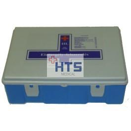 III. típusú üzemi elsősegélydoboz (kis dobozos)